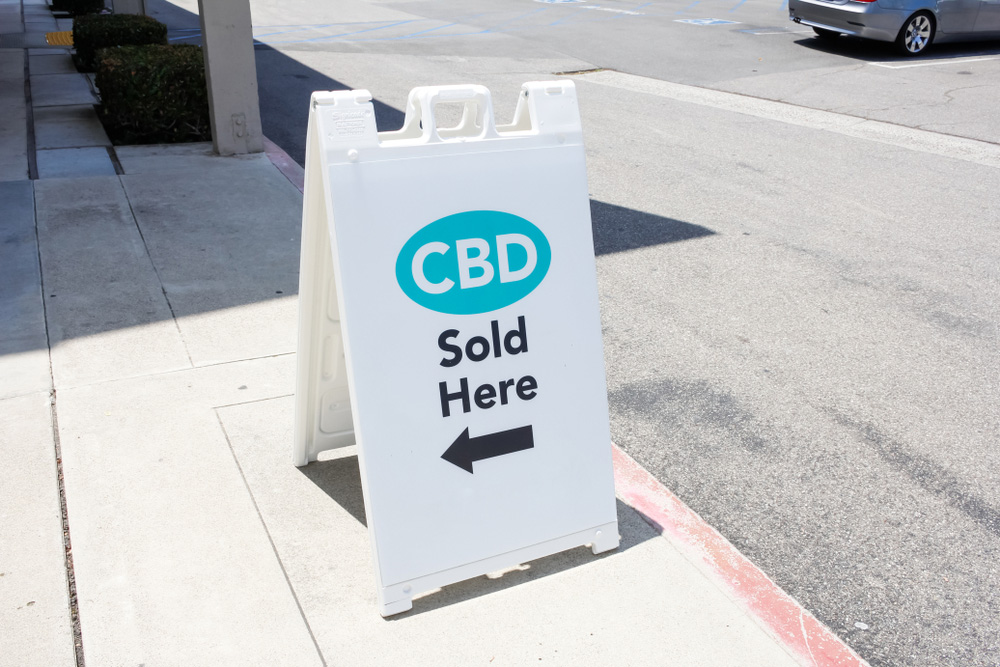 CBD Oil Oregon Market